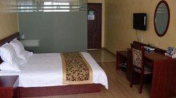 New Wenyuan Business Hotel
