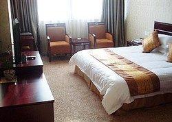 Golden Sunshine Hotel
