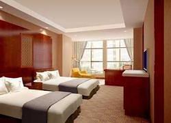 Gusu Holiday Hotel