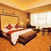 Zhongzhou Express Hotel