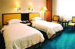 Golmud Shanshui Hotel