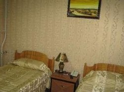 Mongolia Encampment Hotel
