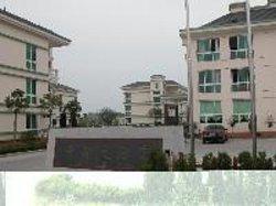 Chengnan Hotel