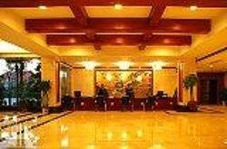Yinzhan Hot Spring Resort
