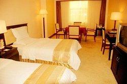 Jinkai Dihao Hotel