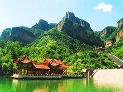 Tiangui Mountain Hotel