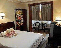 Longbo Business Hotel