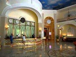 Weiwei Hotel