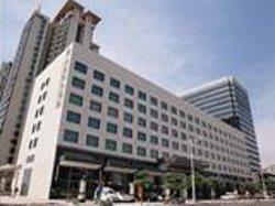 Xilong Hotel Jixi