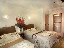 Wantong Holiday Hotel