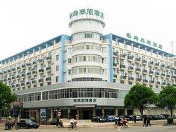 Guangmei Business Hotel