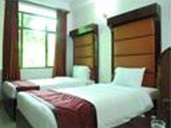 Hotel Monarch Aachal