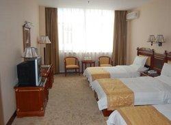 Super 8 Hotel Linyi Bus Terminal