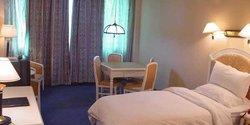 Dongfang Mingsheng Hotel