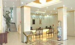 Jinxiu Garden Hotel