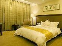 7 Days Inn Zhuzhou Taishan Road