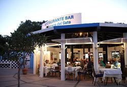 Restaurante Terraza del Gato