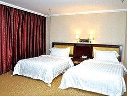 Tianhe Hotel Dalian Wafangdian