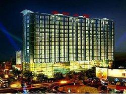Qindu Hotel