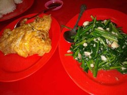 Gek Lan Seafood