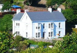 Pendyffryn Guesthouse and B&B