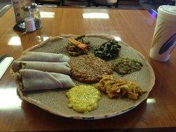 Addis Bar & Grill