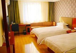Baifu Express Hotel Jingzhou Darunfa