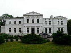 Brodnica Mansion Hotel