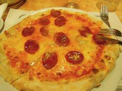 Ristorante Pizzeria Rubina
