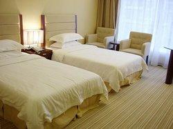 Guangzhou Business Hotel