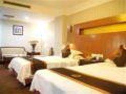 Xinguidu City Hotel