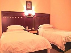 Cui Wei Lou Hotel