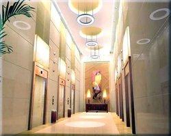 Shanghai Yinglun Express Hotel