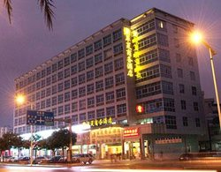 128 Business Express Hotel