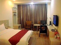 Yangzhong Hot Spring Business Hotel