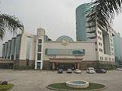Sheng Yuan Hotel Hechi
