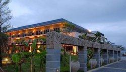 Xiaogan Hotel