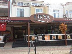 LIKYA Pastry Cafe