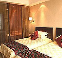 Portman Lake Yiew Hotel