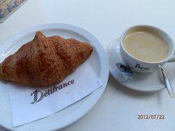 Delifrance Damrak