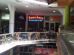 Ranchers Butchers Shop and Grill