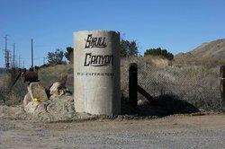 Skull Canyon Ziplines