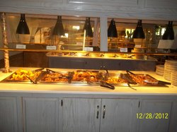 Jim's Buffet and Grill