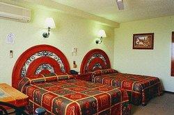 Hotel de la Curva