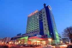 Xin Da Hotel Hengshui