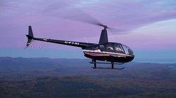 Hélicoptère touristique