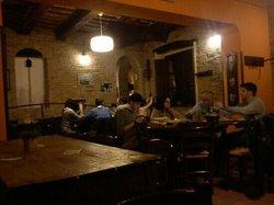 Taverna Pop