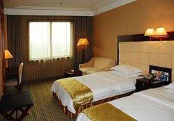 Jinchang Hotel