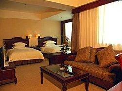 Huayuan Holiday Hotel