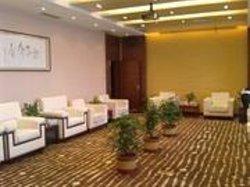 Jinmanlou Senyuan International Hotel